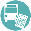 Commute Calculator icon