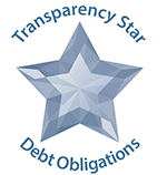 Transparency Star Debt Obligations award