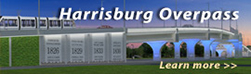 Harrisburg Overpass - Learn more